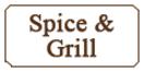 Spice & Grill Menu