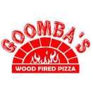 Goomba's Wood Fired Pizza Menu
