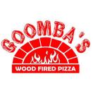 Goomba's Wood Fired Pizza Menu