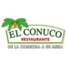 El Conuco Restaurante Menu