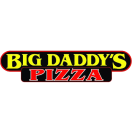 Big Daddy's Pizza Menu