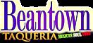 Beantown Taqueria Menu