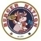 Burger Nation Menu