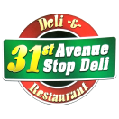 31st Ave Stop Deli Menu