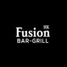 Fusion HK Bar-Grill Menu