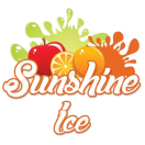 Sunshine Ice Menu