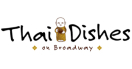 Thai Dishes On Broadway Menu