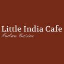 Little India Cafe Menu