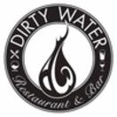 Dirty Water Menu