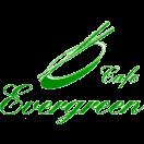 Cafe Evergreen Menu