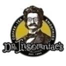 Dr. Insomniac's Menu