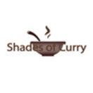 Shades of Curry Menu