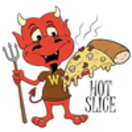 Hot Slice Menu