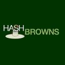 Hashbrowns Menu