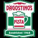 D'Agostino's Pizza Menu