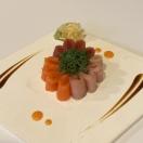 M&J Asian Cuisine Menu