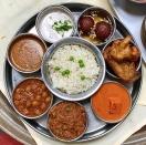 Palace Indian Restaurant Menu