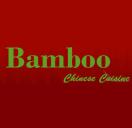 Bamboo Chinese Cuisine Menu