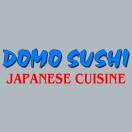 Domo Sushi Menu