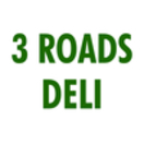 3 Roads Deli Menu