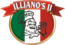 Illiano's Pizzeria and Restaurant Menu