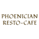 Phoenician Resto Cafe Menu