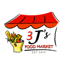 3 J's Food Market at 2nd St Menu