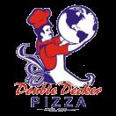 Double Decker Pizza Menu
