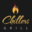 Chiller's Grill Menu