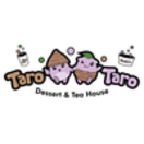 Tarotaro Dessert and Tea House Menu