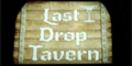 Last Drop Tavern Menu