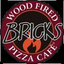 Bricks Wood Fired Pizza - Downtown Lombard Menu
