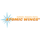Atomic Wings @ Down The Hatch Menu