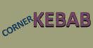 Corner Kebab Menu