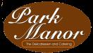 Park Manor Deli Menu