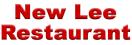 New Lee Restaurant Menu