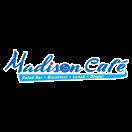 Madison Cafe Menu