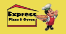 Express Pizza & Gyros Menu