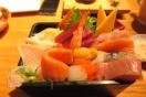 Hyuga Sushi Menu