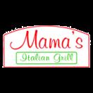 Mama's Italian Grill Menu