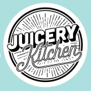 Juicery Kitchen Menu
