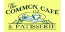 The Common Cafe & Patisserie Menu