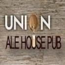 Union Ale House Pub Menu