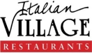Italian Village Restaurants Menu