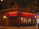 Knickerbocker Bar & Grill Menu