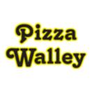 Pizza Walley Menu