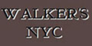 Walker's NYC Menu