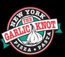 The Garlic Knot Menu