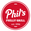 Phil's Philly Grill Menu