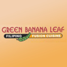 Green Banana Leaf Menu